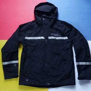 Telus Essential Reflective PROMO Jacket Stormtech